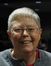 Linda Timms Damman