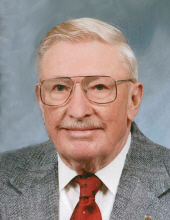 "Harold ""Red"" G. Ahrens"