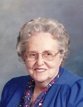Ethel Irene Rothrock