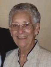 Mary Lou Kramer