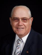 Roy Dean Prater