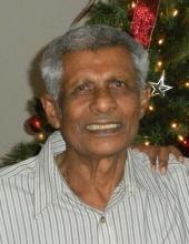 Joseph Muna Sulal