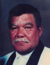 Jose Manuel Christian