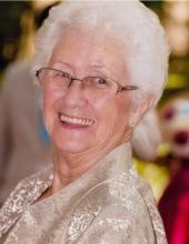 Shirley Mae Brannan