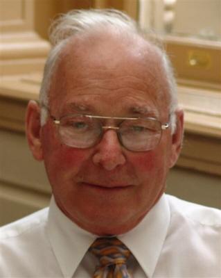 Yvon J. Darisse