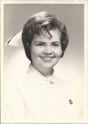 Susan Ann Bentley