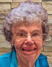 "Margaret ""Peggy"" Louise King"