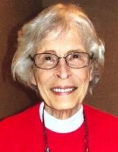 Doris Jean Hadley