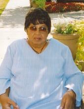 Ella Mae Dover