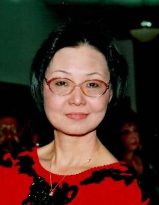 Anita Mai Bovio