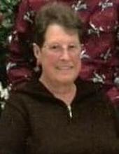 Martha A. Hutton