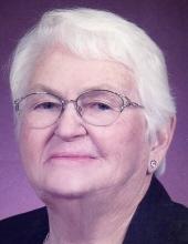 Marjorie E. Magnussen