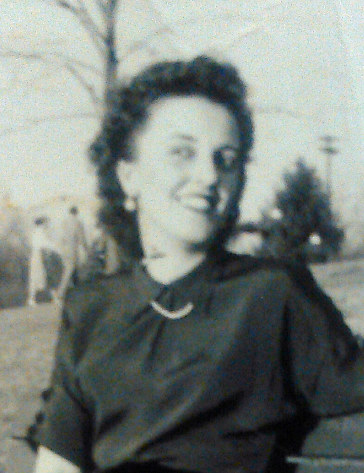 Nellie Ruth Herron Justice Obituary - Visitation & Funeral