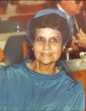 Joan Edwina Birch