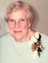 Josephine Ann Geiger