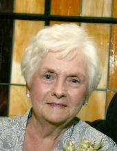 Doris M Whittaker