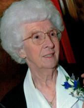 Ruth Irene Sanders