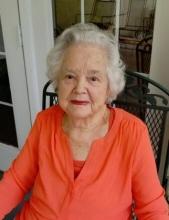 Martha (Pat) H. Clayton