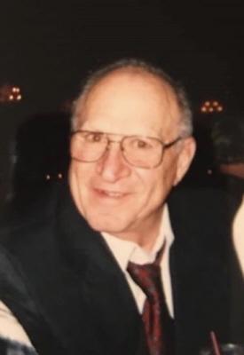 Vito M Tanzella