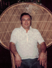 Alfredo Martinez Arce