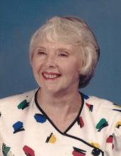 Mary Judson Merritt Corbin