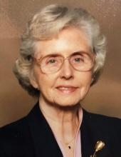 Betty Jeanne Robertson