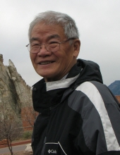 Chih Chau Chao