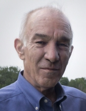 Alan M. M. Irving