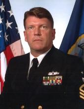 CTRCM(SW)(Ret) Daniel John Garrity, Sr.