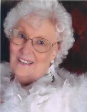 Jeanne Patricia Begin