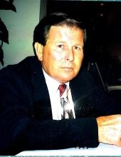 John W. Mayhew