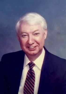 George Richard Castleberry