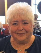 Sheila Nancy Epstein