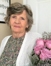 Janet Patricia Erickson
