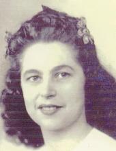 Wilma Jean Vermillion