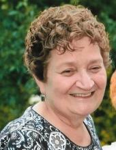 Ellen Frances Montante