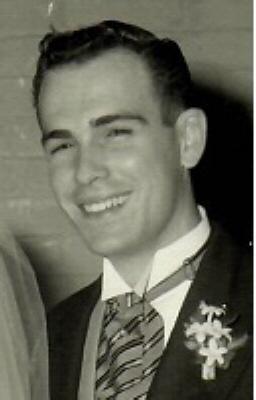 Keith Leonard Porter