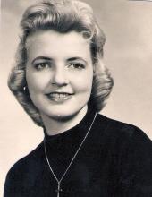 Beverly Anne Miller