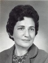 June Terry