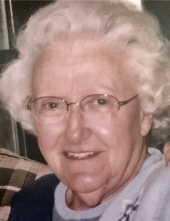 Phyllis Loraine Fanders