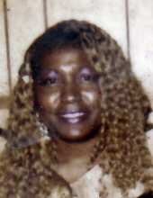 Shirley M. Thomas