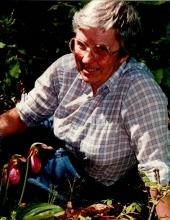 Doris M. Redden