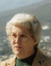Juanita E, Beaulieu