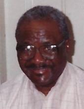 Richard Morgan White, Jr.