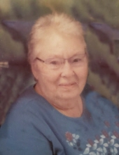 Shirley Daniels Hicks