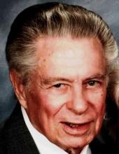 Floyd Gene Evans