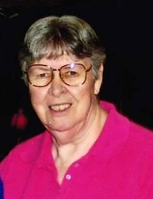Shirley Dean Butler