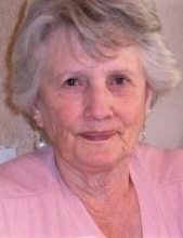 Shirley Anne Moore