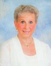 Arlene Janneatte McGuffey Lester