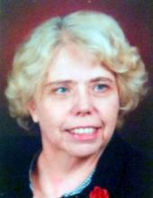 Martha Finch
